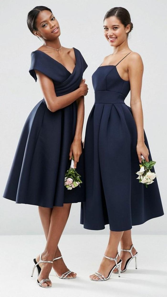 1001 id es pour une robe de c r monie femme les mod les chauds magazine f minin. Black Bedroom Furniture Sets. Home Design Ideas