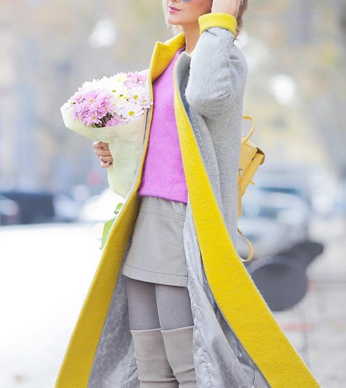 1001 secrets pour apprendre les couleurs qui vont ensemble pour s 39 habil - Les couleurs qui vont avec le jaune ...