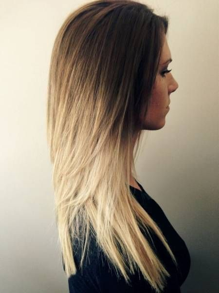 Idee Tendance Coupe Coiffure Femme 2017 2018 27 Idees Coiffures Faciles A Faire Special Cheveux Longs Astuces De Filles Madame Tn Magazine Feminin Numero 1 Mode Beaute Shopping Lifestyle