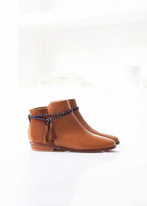 chaussure tendance noel 2018 tendance chaussures 2017 2018 bottines low saskya 180e lookbook  chaussure tendance noel 2018
