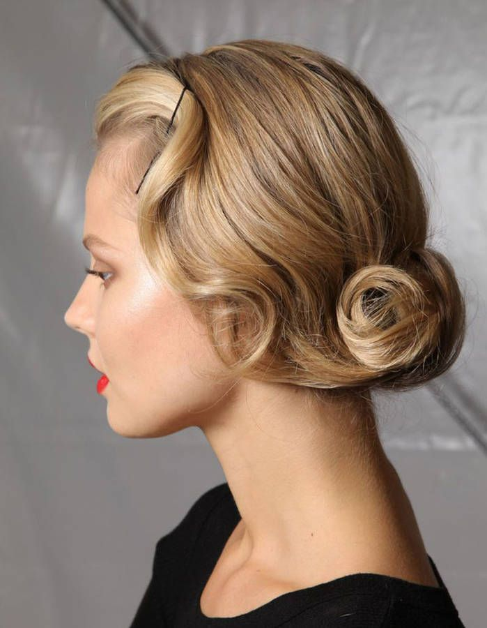 Coiffure Cheveux Longs Attachs Affordable Luxe Coiffure Cheveux
