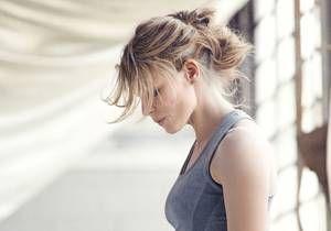 inspiration coiffure comment prendre soin de ses cheveux quand on fait du sport. Black Bedroom Furniture Sets. Home Design Ideas
