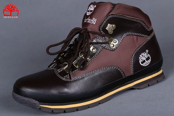 botte timberland homme 2017