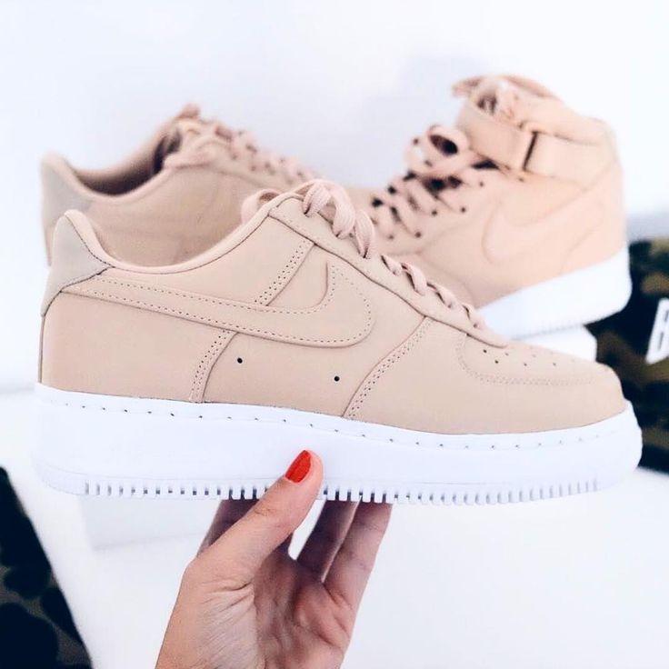 sneakers basse femme nike