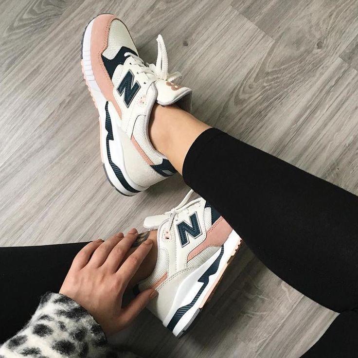 new balance tendance chaussures