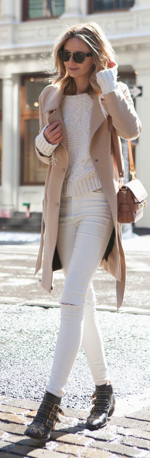 tendance sac femme 2017 2018 acheter la tenue sur lookastic pull torsad. Black Bedroom Furniture Sets. Home Design Ideas