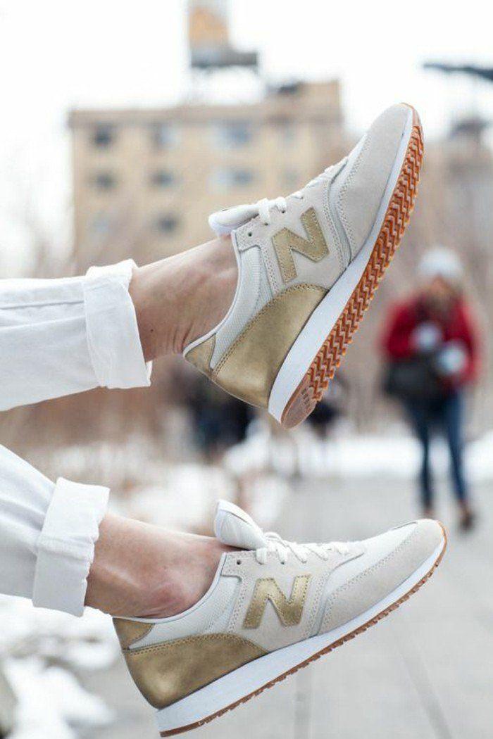 2018 Femme Nike 2017 Sneakers Chaussures Comment Porter Tendance Les PZnx0Hn