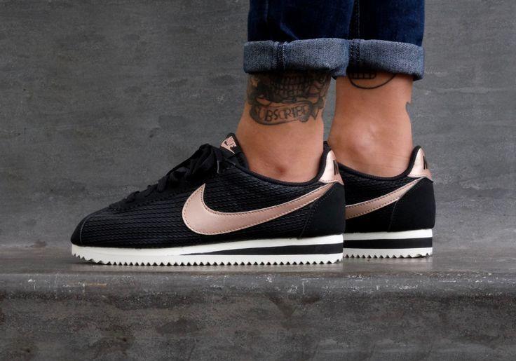 Les 2017 Chaussures Tendance Nike Découvrez Wmns Cortez 2018 00xOqvr