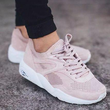 chaussures puma femme 2018