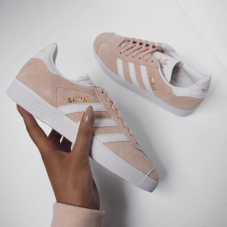 Tendance Chaussures 2017 2018 : Sneakers femme Adidas