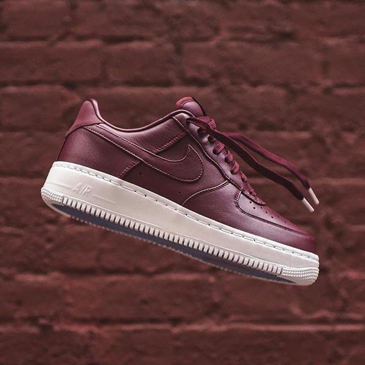 pretty nice a739e ebde5 Tendance 1 Low 2017 Femme Nike Sneakers Force Air 2018 Chaussures pwBgFqH