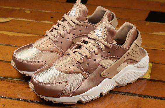 chaussure nike tendance 2018