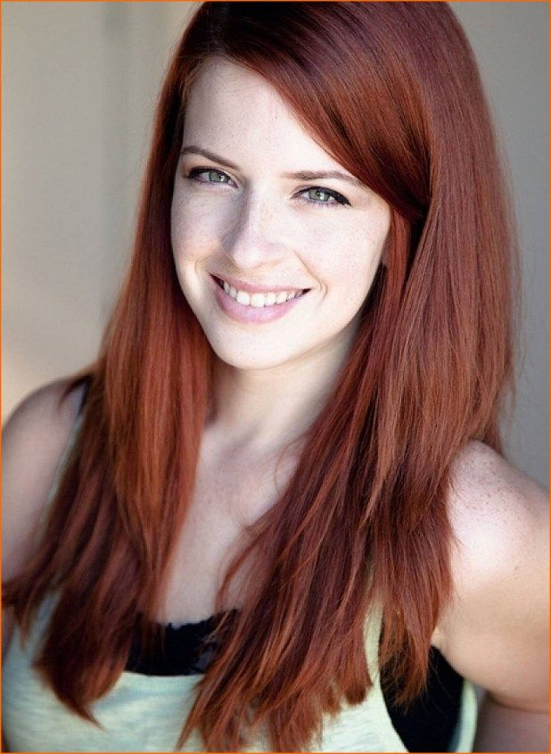 Idee Couleur Coiffure Femme 2017 2018 Best Dark And Light Red Hair Colors For Pale Skin Tone Jpg