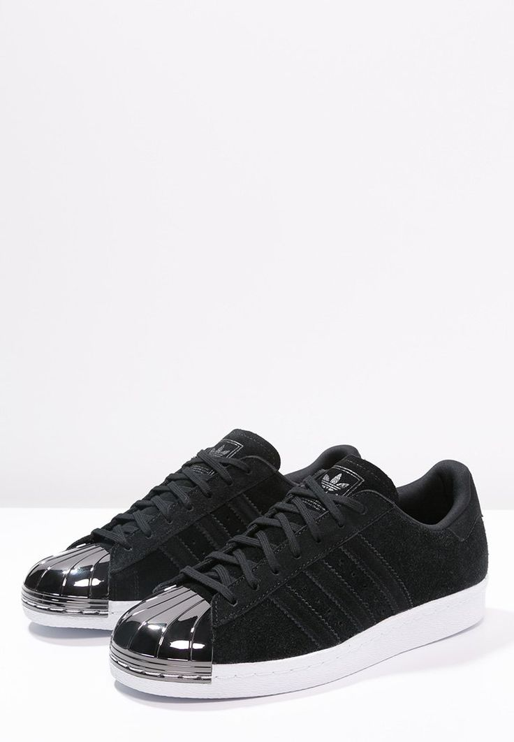 watch dd684 8fd5a tendance-chaussures-2017-2018-femme-adidas-originals-superstar -80s-baskets-basses-core-black-white-noir-1.jpg