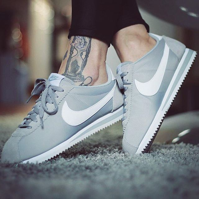nike femme chaussures 2018