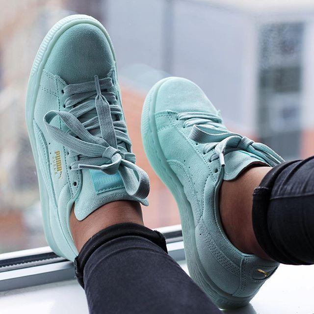 chaussure femme puma 2017