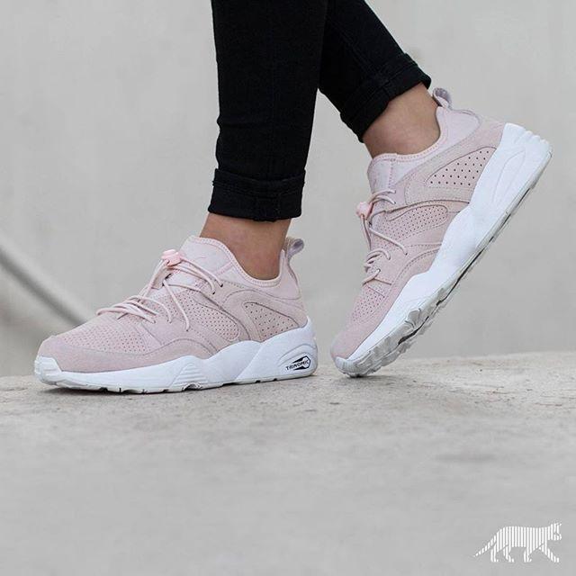 chaussure femme puma 2018
