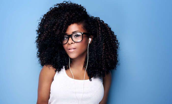 Idee Coiffure Modele De Tresse Coiffure Afro Femme Coiffure Afro
