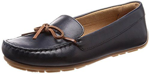 2017 Chaussures Dameo Tendance Mocassins Loafers 2018 Swing Clarks aw755FxR