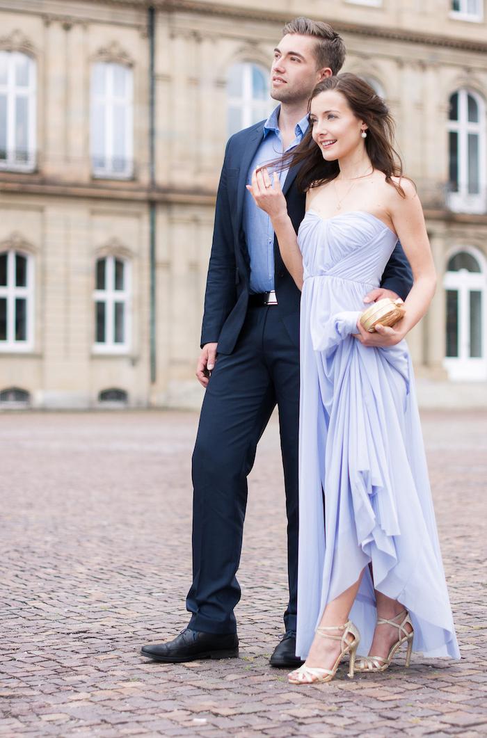 1001 id es comment s 39 habiller pour un mariage magazine f minin num ro 1 mode. Black Bedroom Furniture Sets. Home Design Ideas
