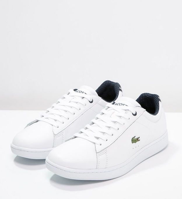 Chaussures Tendance Evo Baskets 2018Lacoste 2017 Basses Carnaby tQdrCsh