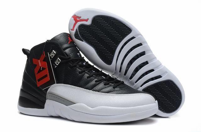 Tendance Chaussures 2017 2018 : Nike Air Jordan 12 Homme