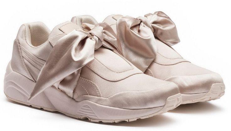chaussure puma femme 2017 by riahanna