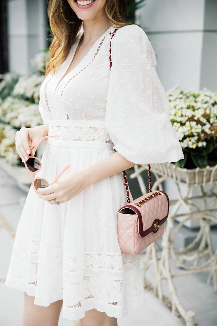 Combinaison chic femme, tenue combinaison femme, tenue de soirée confortable, tenue style féminine en blanc