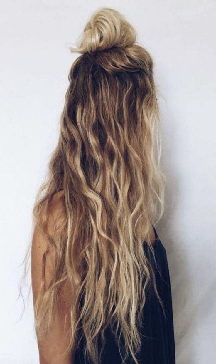Idee Tendance Coupe Coiffure Femme 2017 2018 Coiffure Facile Cheveux Long 50 Propositions A Realiser Sans Moderation Madame Tn Magazine Feminin Numero 1 Mode Beaute Shopping Lifestyle