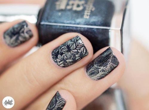 inspiration coiffure 2020 20 idées de nail art pour