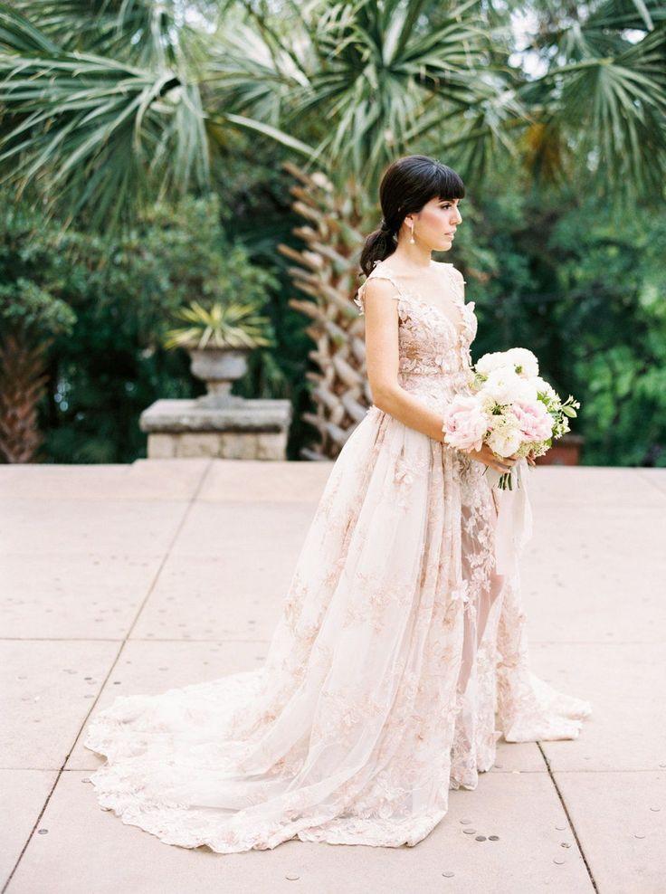 4ba735ab0496 Inspiration Robe du Mariage : Lily Rose - Le Secret Royal Part II ...