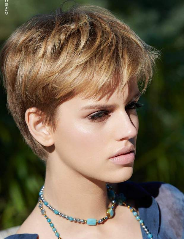 Idee Tendance Coupe Coiffure Femme 2017 2018 20 Coupes Pour