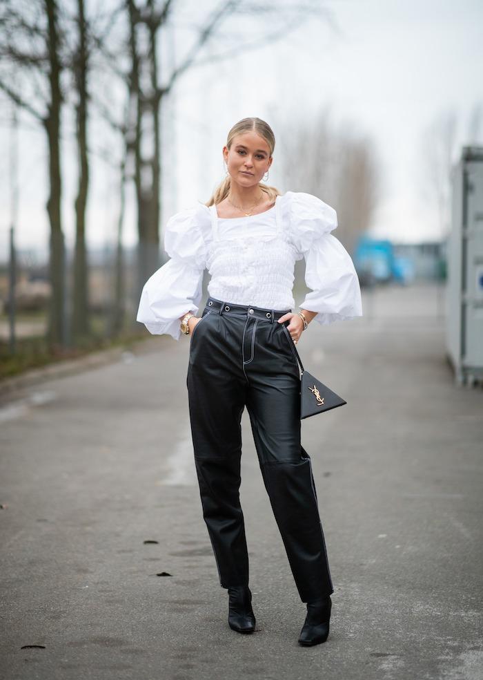 street style copenhagen fashion week autumn/winter 2019