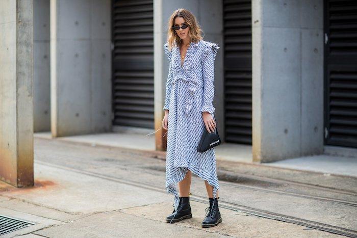 street style mercedes benz fashion week australia 2018